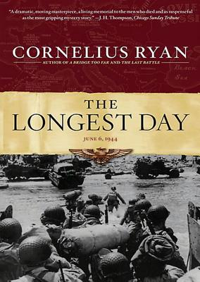 Cover for The Longest Day