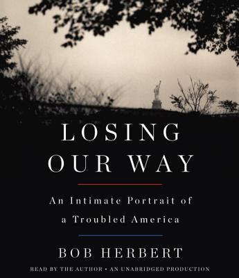 Cover for Losing Our Way