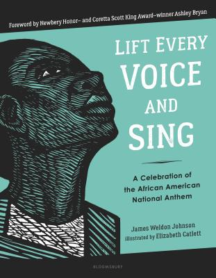 Lift Every Voice and Sing Cover Image