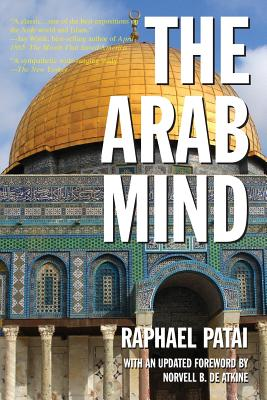 The Arab Mind Cover Image