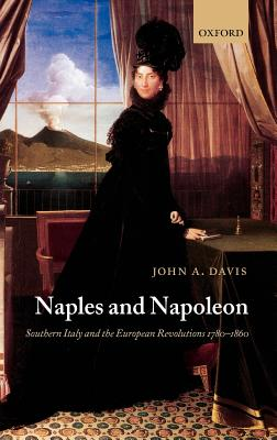 Cover for Naples and Napoleon