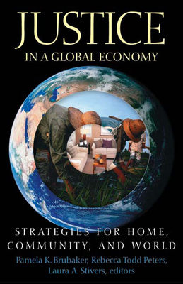 Justice in a Global Economy Cover
