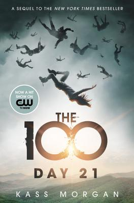 Day 21 (The 100 #2) Cover Image