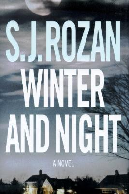 Winter and Night Cover