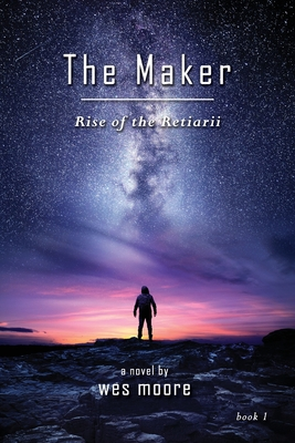 The Maker - Rise of the Retiarii Cover Image