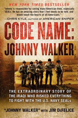 Code Name Cover