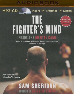 Cover for The Fighter's Mind
