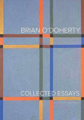 Cover for Brian O'Doherty