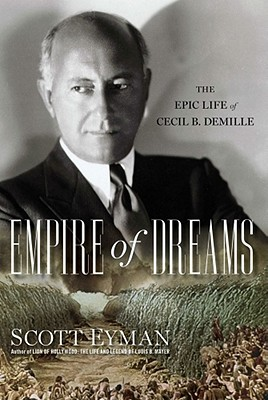 Empire of Dreams Cover