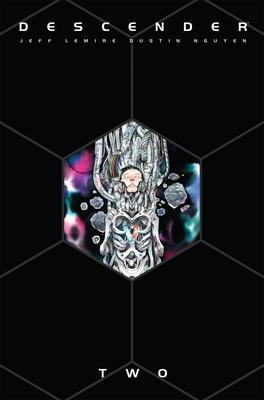Cover for Descender