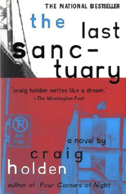 Last Sanctuary Cover