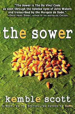 Cover for The Sower