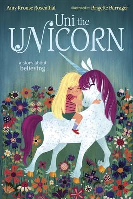 Uni the Unicorn Cover