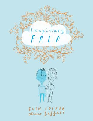 Imaginary Fred Cover Image