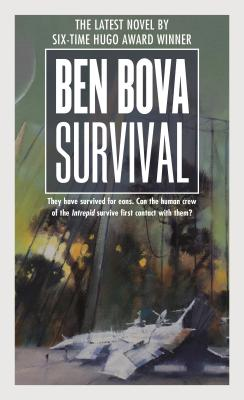 Survival: A Novel (Star Quest Trilogy #3) Cover Image