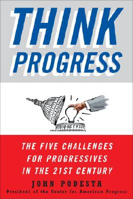 The Power of Progress Cover