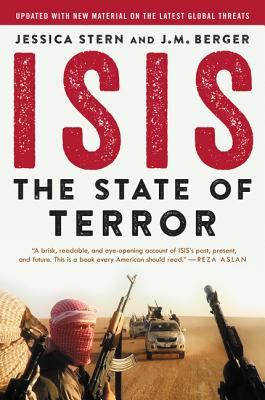 ISIS: The State of Terror Cover Image