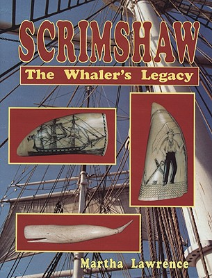 Scrimshaw: The Whalers Legacy Cover Image