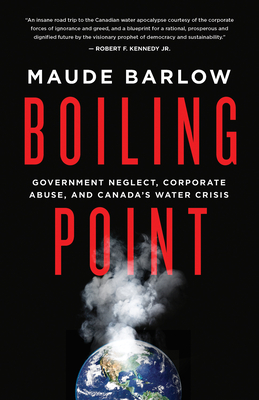 Cover for Boiling Point
