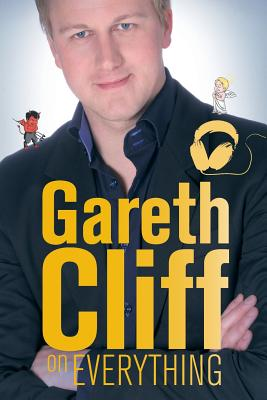 Gareth Cliff on Everything Cover Image
