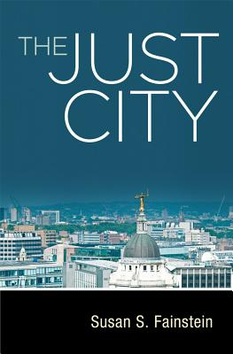 The Just City Cover