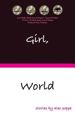 Girl, World Cover Image