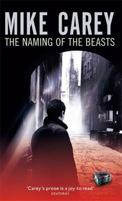 The Naming of the Beasts Cover