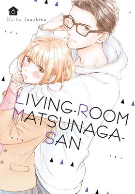 Cover for Living-Room Matsunaga-san 6