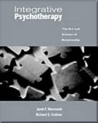 Integrative Psychotherapy: The Art and Science of Relationship Cover Image