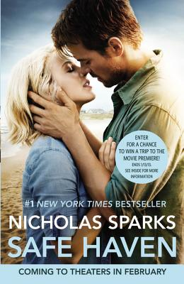 Safe Haven Cover