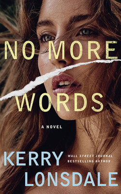Cover for No More Words