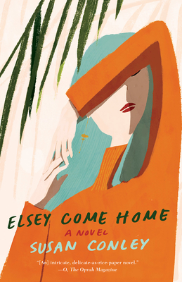 Elsey Come Home Cover Image