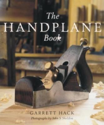 Cover for The Handplane Book