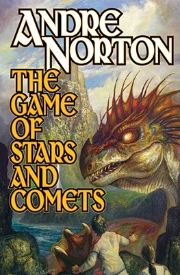The Game of Stars and Comets Cover Image