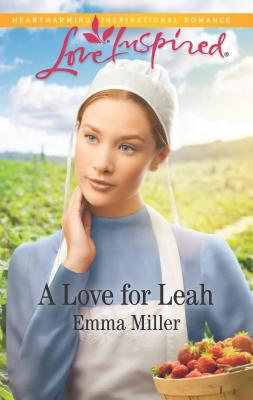 A Love for Leah Cover Image