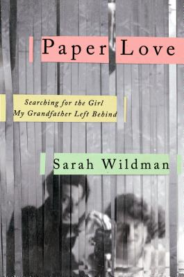 Cover for Paper Love