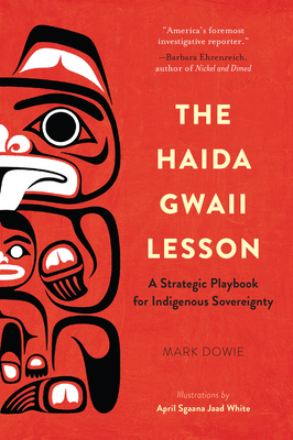 The Haida Gwaii Lesson: A Strategic Playbook for Indigenous Sovereignty Cover Image