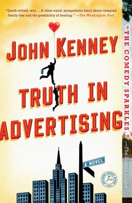 Truth in Advertising cover image