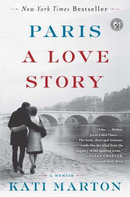 Paris: A Love Story Cover Image