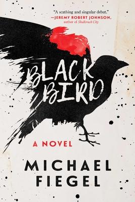 Cover for Blackbird
