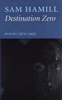 Destination Zero Cover