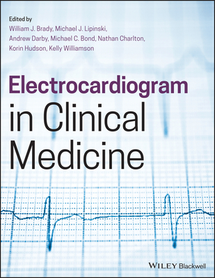 Electrocardiogram in Clinical Medicine Cover Image