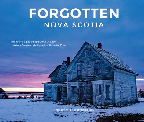 Forgotten Nova Scotia Cover Image