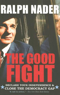 The Good Fight Cover