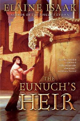 The Eunuch's Heir Cover
