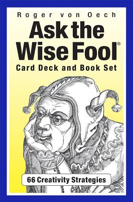 Ask the Wise Fool Cover Image
