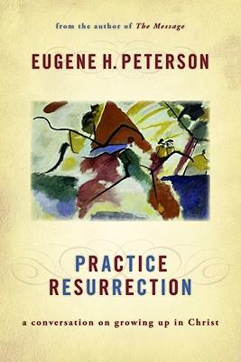 Practice Resurrection Cover