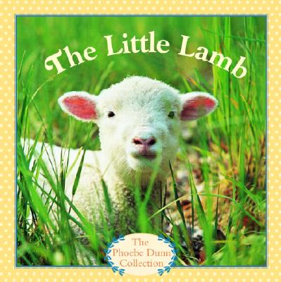 The Little Lamb Cover