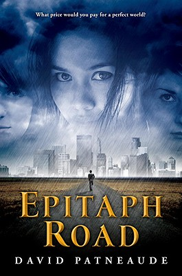 Epitaph Road Cover