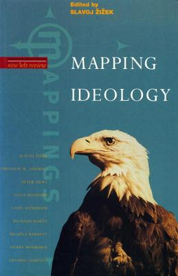 Cover for Ideology (Mapping)